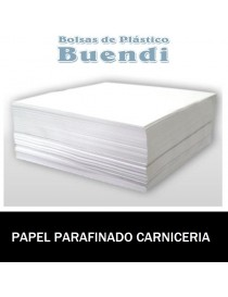 PAPEL PARAFINADO (ENTERO O CORTADO)